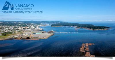 Nanaimo Assembly Wharf Terminal
