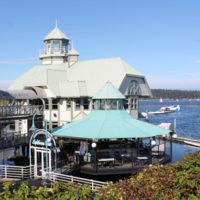 Seaplane Terminal & Lighthouse Bistro & Pub