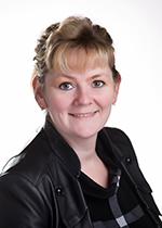 Donna Hais (Board Chair)
