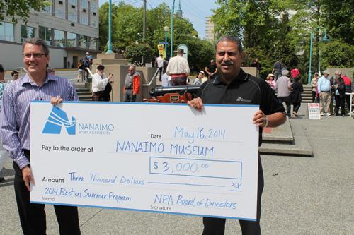 Funding awarded to Bastion Program