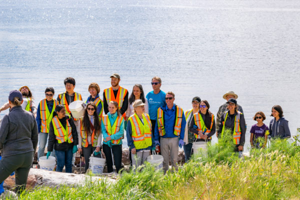 World Oceans Day Nanaimo 2019